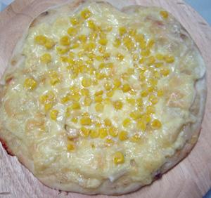 HB ピザ ホワイトポテトコーン