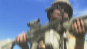 M229軽機関銃