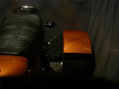 世界のおもしろスクーター