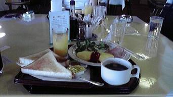 朝食パート2