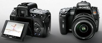 DSLR-A550L