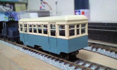 仙北鉄道キハ4です、元は
