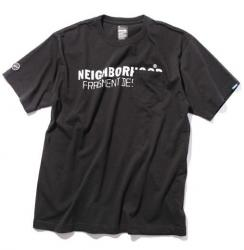 NEIGHBORHOOD x FRAGMENT DESIGN Tシャツ