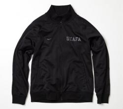 uniform experiment x NIKE 12th TRACK SUIT