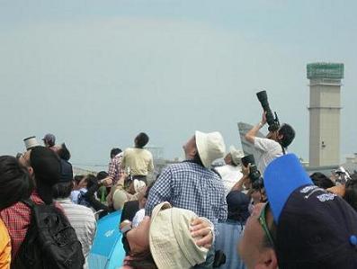 岩国航空ショー(2)
