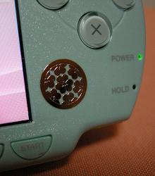 長宗我部PSP