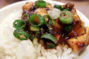 銭家麻辣豆腐2