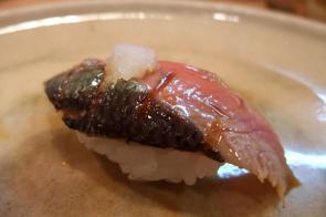 秋刀魚炙り