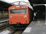 大阪環状線103系体質改善車