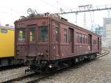 クモニ13007