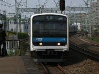 209系ウラ41
