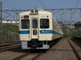 小田急5000型。