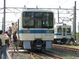 小田急8000型更新タイプ
