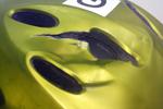 破損ヘルメット2