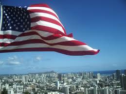 1アメリカ国旗