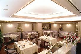 1豪華レストラン