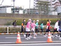 フルマラソンを走りきるなんてすごい!