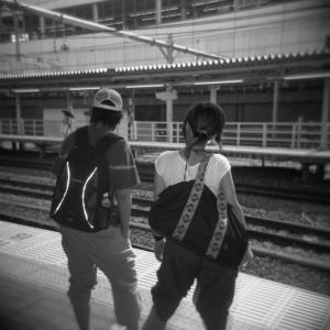 8月4日の大宮駅