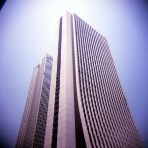 新宿ビル群