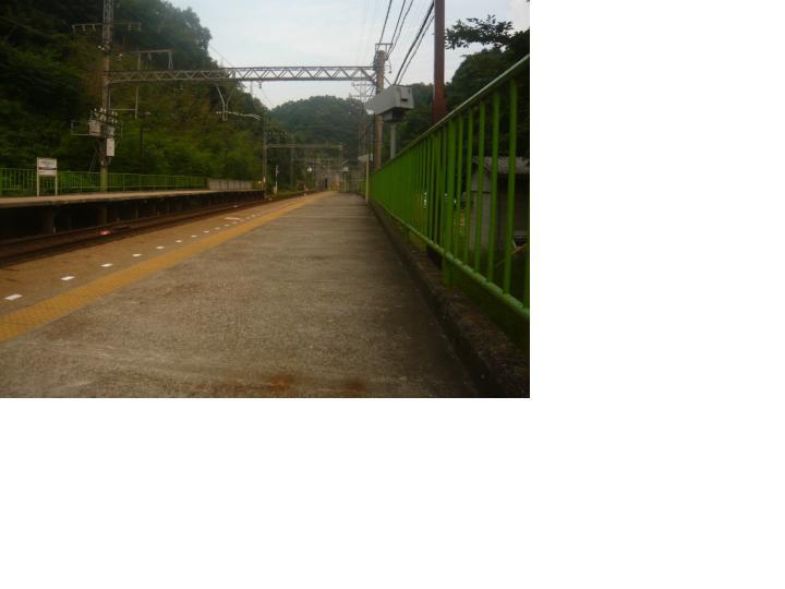プレゼンテーション1駅