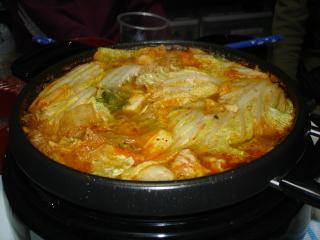シャア専用鍋