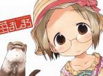 桜木茉莉ちゃん((C)ばらスィー)