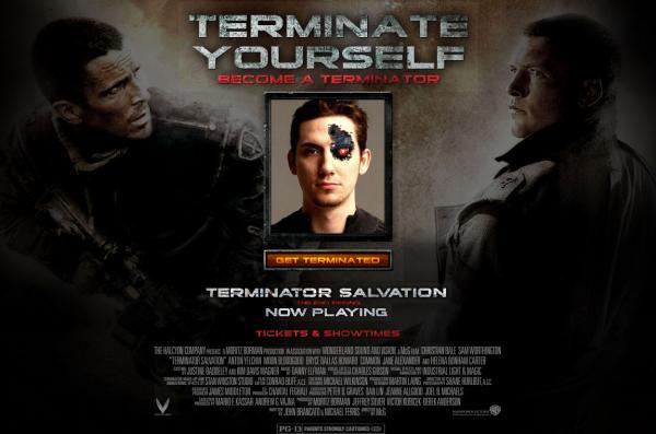 get terminated
