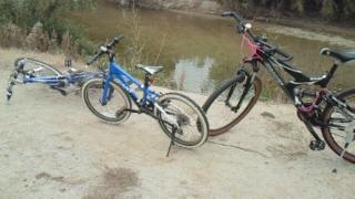 自転車日和1