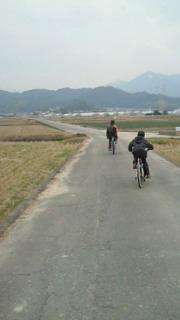 自転車日和3