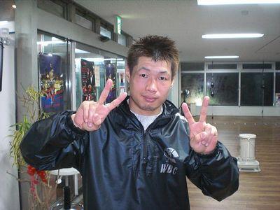 長谷川MVP