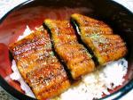国産鰻で蒲焼丼003