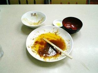 鶴廣回鍋肉005