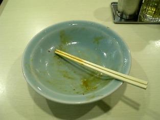 龍味 炸醤油麺 ジャージャー麺005
