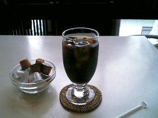 センターグリル アイスコーヒー002