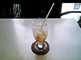 センターグリル アイスコーヒー004