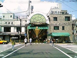 横浜橋商店街九十早川ベーカリーキムチビザ、ポテトサラダピザ001