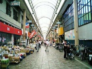 横浜橋商店街九十早川ベーカリーキムチビザ、ポテトサラダピザ002