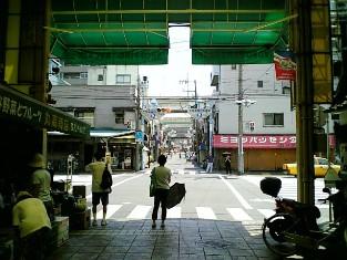 横浜橋商店街九十早川ベーカリーキムチビザ、ポテトサラダピザ006