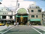 横浜橋商店街九十早川ベーカリーキムチビザ、ポテトサラダピザ007