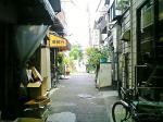 横浜橋商店街九十早川ベーカリーキムチビザ、ポテトサラダピザ013
