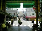 横浜橋商店街九十早川ベーカリーキムチビザ、ポテトサラダピザ014