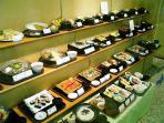 横浜松坂屋で親子丼004