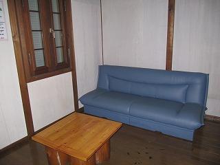 1階にソファ~も!!