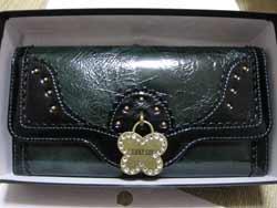 ANASUI財布