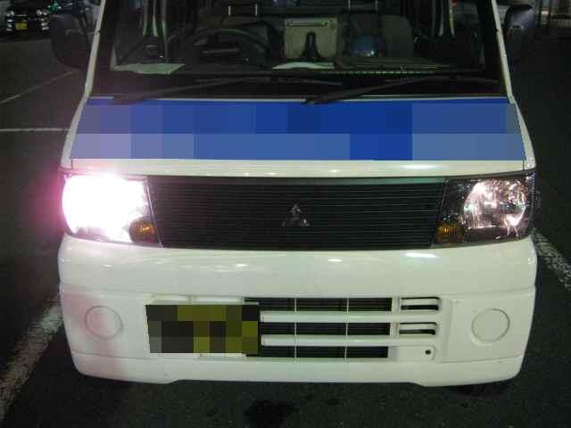 ライト切れ20080826-01