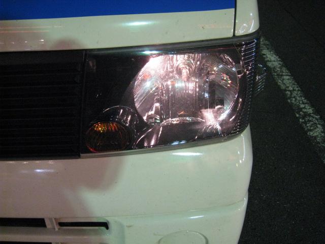 ライト切れ20080826-02