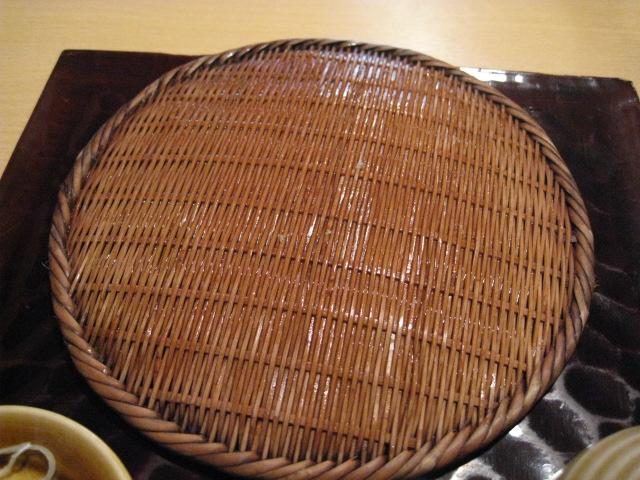 並木藪蕎麦20080903-11