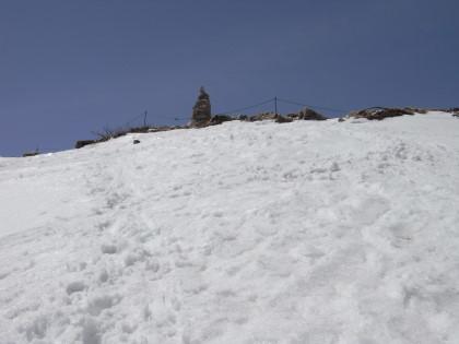 丸山ケルン