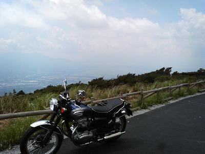 芦ノ湖スカイライン(2)