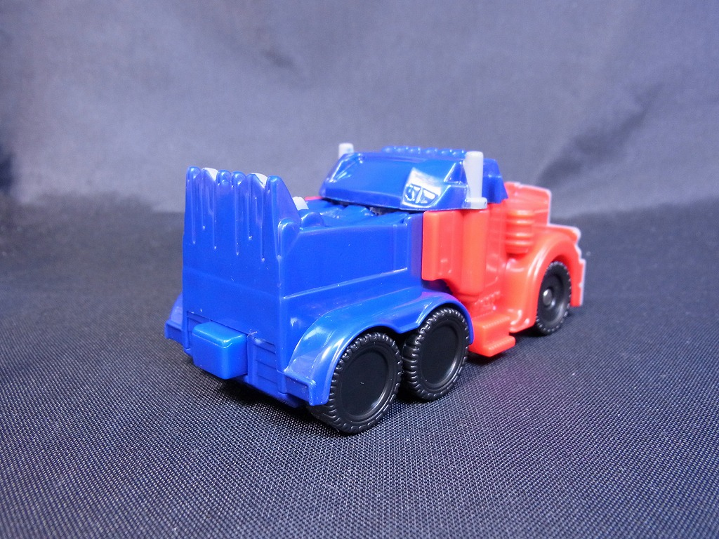 オプティマスプライムカー2